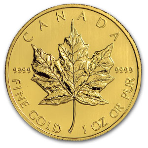 gold bullion coins
